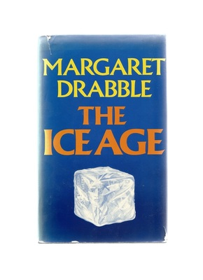 ZY 105 The Ice Age (1977) by Drabble  -