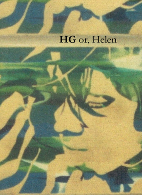 ZY 151 HG or, Helen on Traces of Sleep Dust Bar Exhibition invitation -